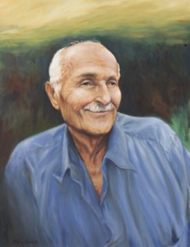 Yoel - Farmer of the lower Galilee, foremost fighter for the rights and advancement of farmers.