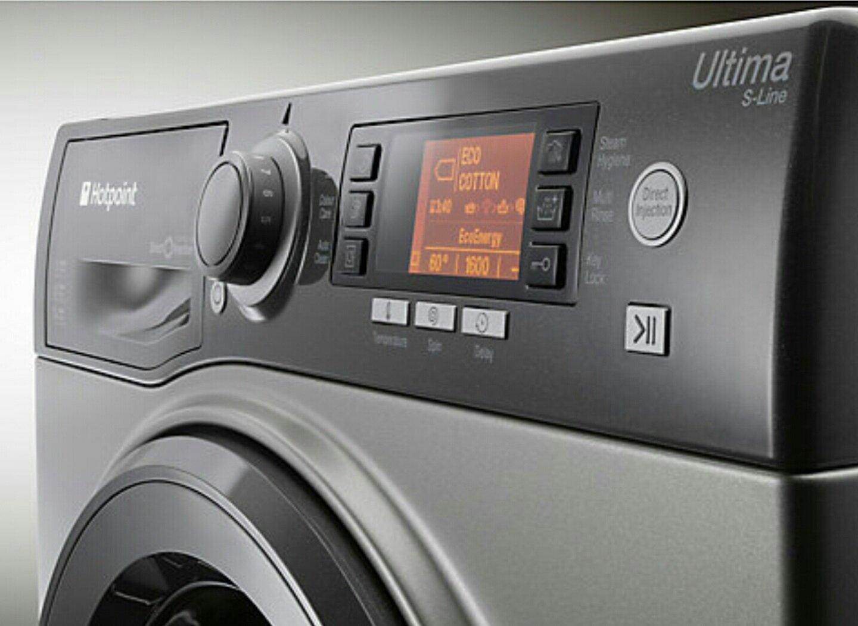 washing machine repair edinburgh