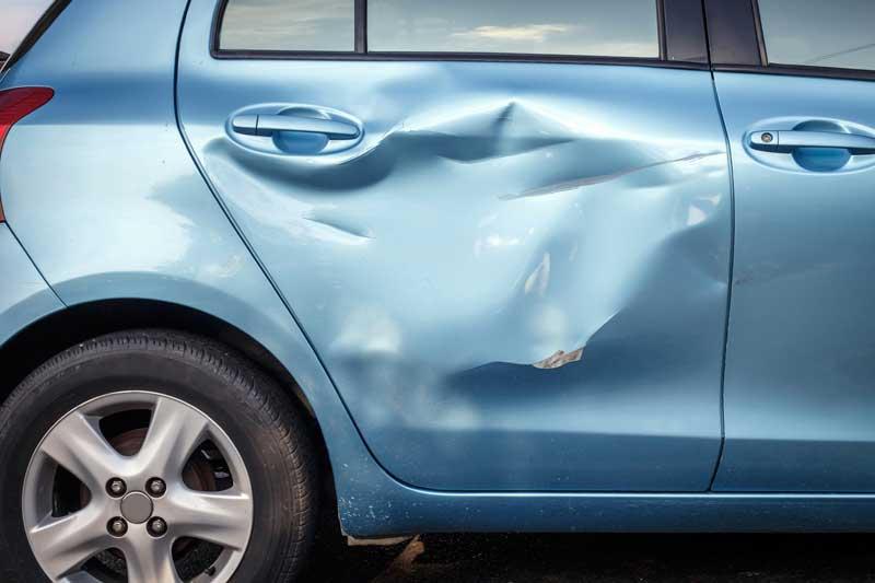 Auto Body Repair Greer, SC