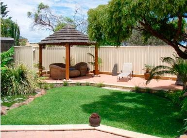 Garden Makeovers Perth