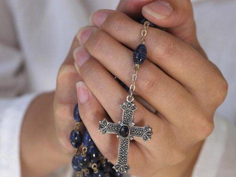 Preghiera defunti