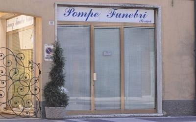 Pompe Funebri Perini - Cerea