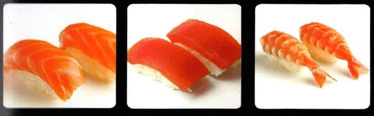 sashimi roma