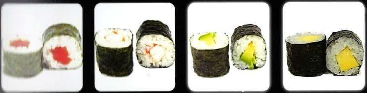ristorante giapponese maki roma