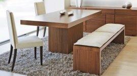 realizzazione tavoli moderni