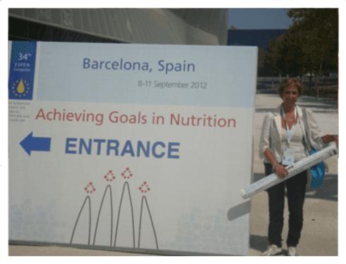 Raggiungere gli obiettivi in nutrizione