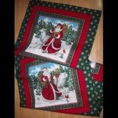 stampe cuscini natalizie