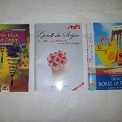 libri decorazioni