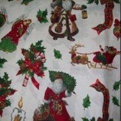 pannelli per cuscini natalizi