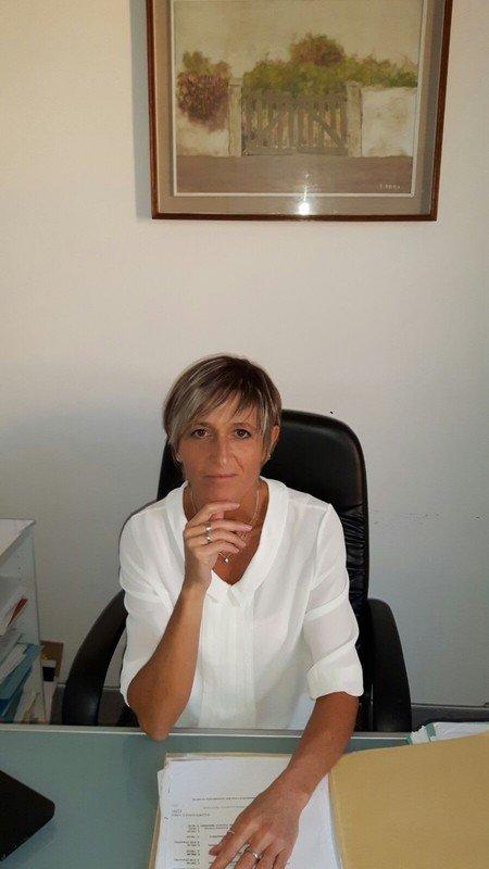 Patrizia Ballini