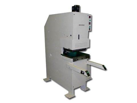 producción de máquinas para el troquelado