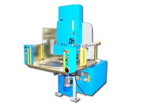 prensas industriales a medida