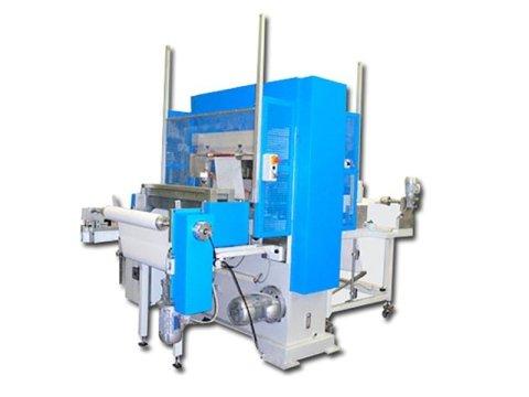 presses for custom paper processing