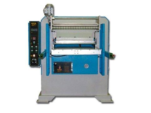 suministro de prensas para estampar en caliente