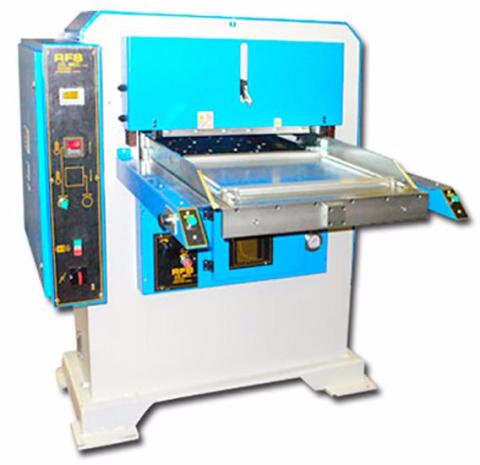 machine de découpe personnalisée