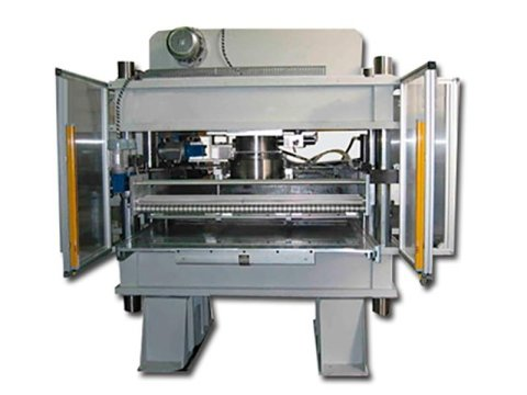 sale of industrial presses