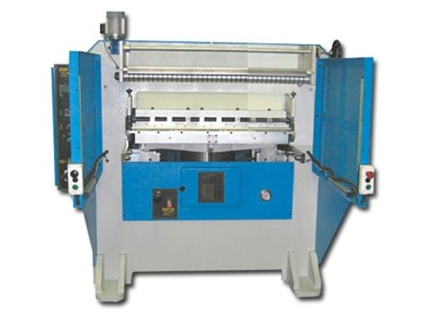 supply of presses for paper processing