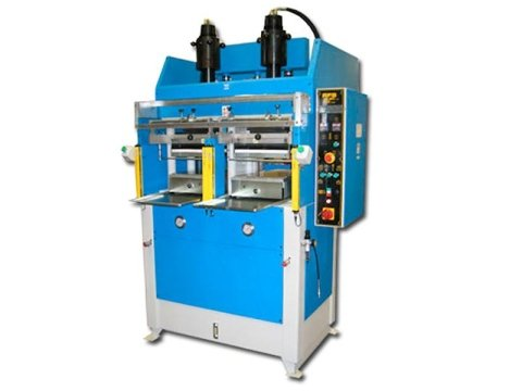 supply of presses for screen printing