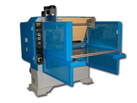 sale of presses for paper processing