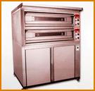 riparazione di forni per pasticceria