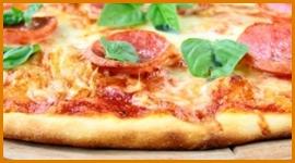 attrezzature per pizzerie