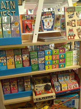 Gift Ideas for Children Albany, NY