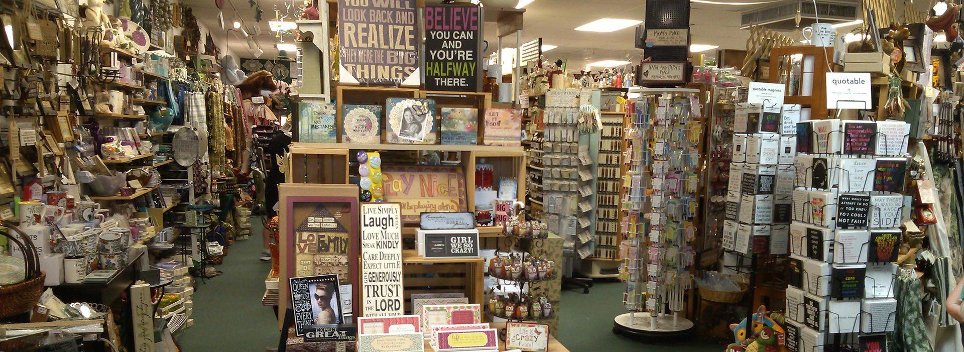Gift Shop in Albany, NY