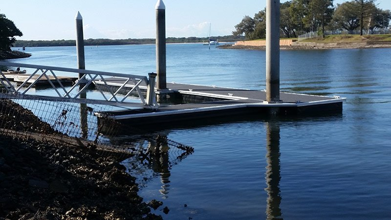 coastal pontoon and jetty repairs different models of jetties and pontoons