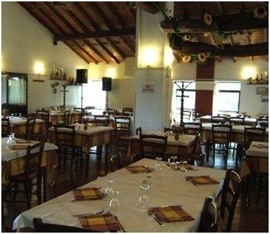 ristorante tipico emiliano
