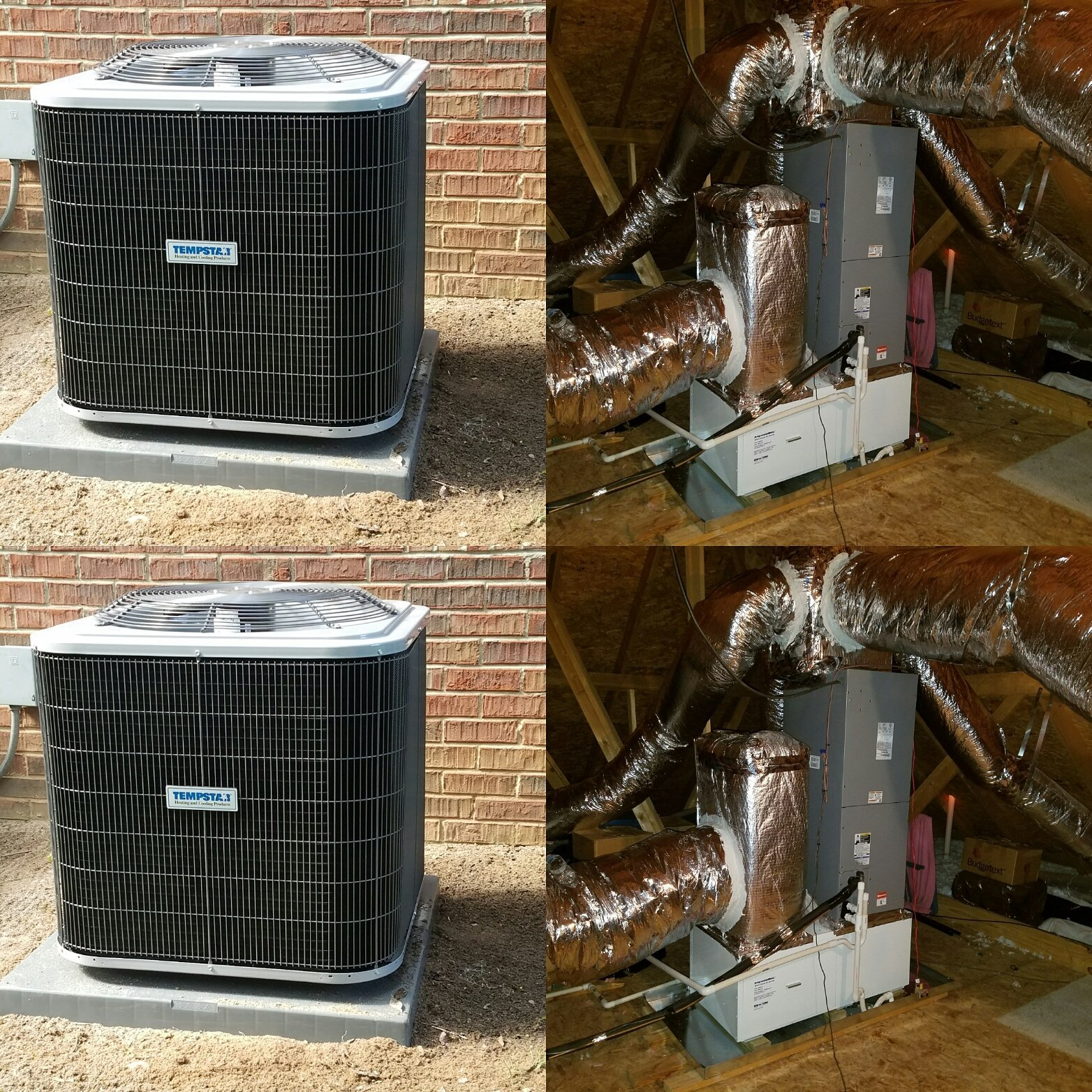 HVAC Contractors Augusta GA