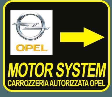 carrozzeria autorizzata opel, napoli, agnano