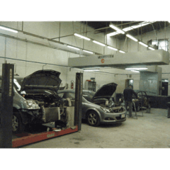 assistenza motore auto