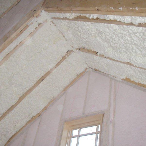 Foam Insulation Columbia, SC
