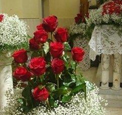 Addobbi fiori e piante