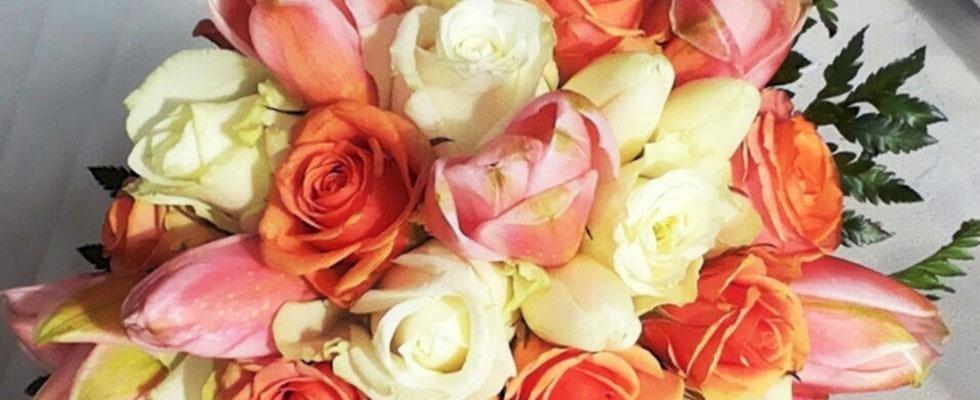 bouquet e allestimenti