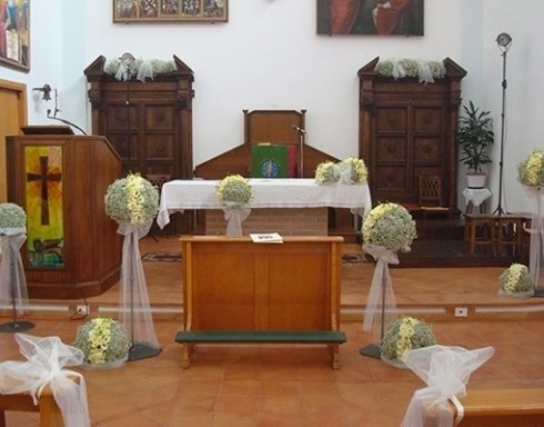 Composizioni per cerimonie