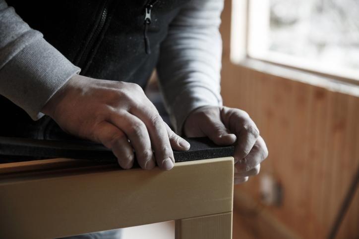 realizzazione serramenti su misura