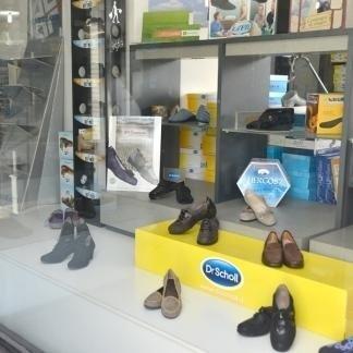 scarpe correttive
