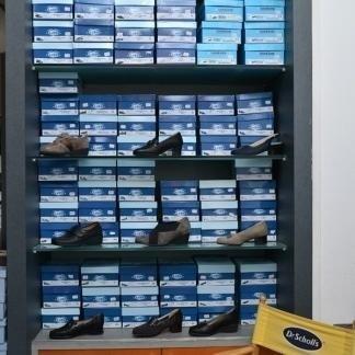 scarpe anatomiche per bambini