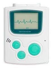 Apparecchio portatile per realizzare le Holter ECG