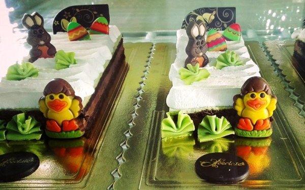 torte pasquali