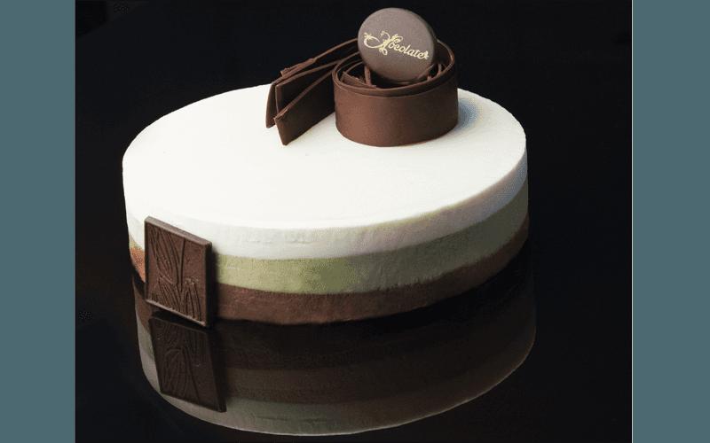 Torte cioccolato bianco