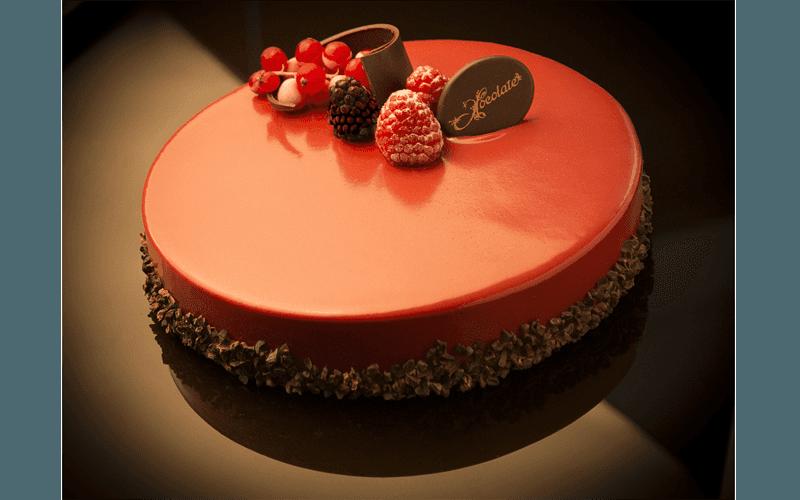 Torta rubino