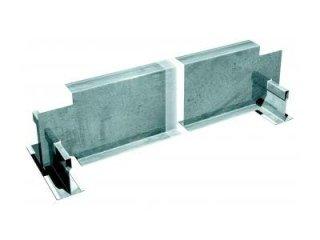 profili acciaio zincato