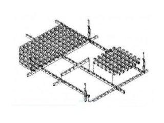 listelli modulari