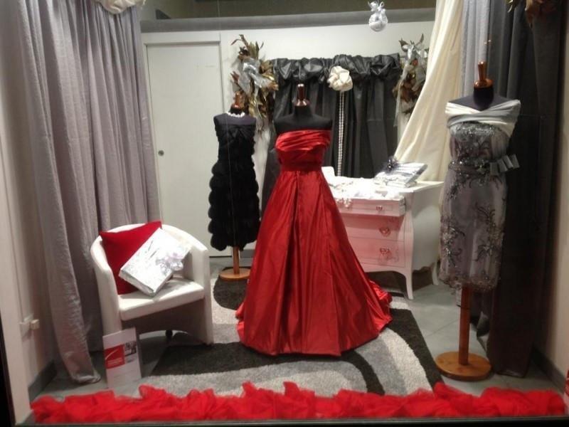 tessuto abbigliamento moda