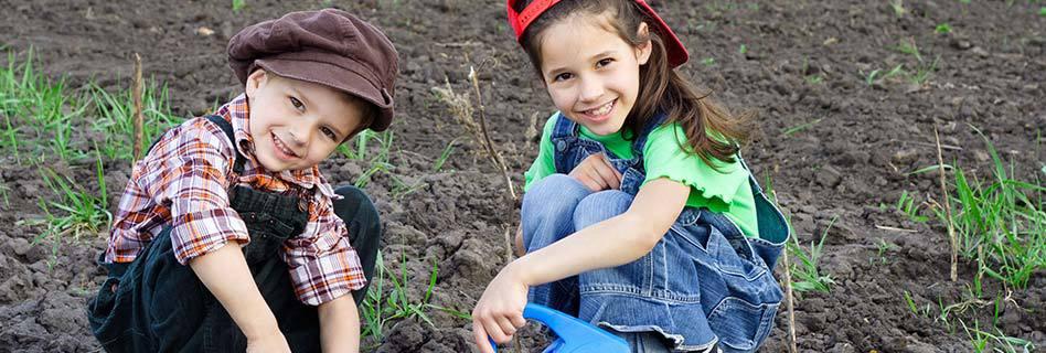 Total Soil garden supplies