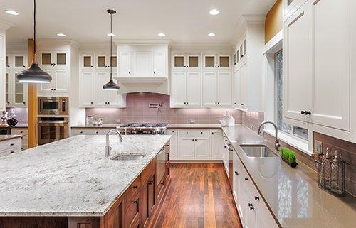 Kitchen Remodeling Odessa, TX