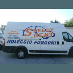 Decorazioni su furgoni