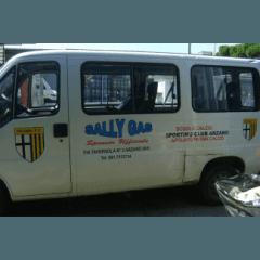 Personalizzazioni grafiche su furgoni